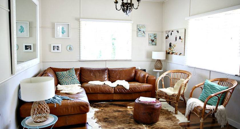 Beach Cottage Does Country Living Farmhouse Style Life