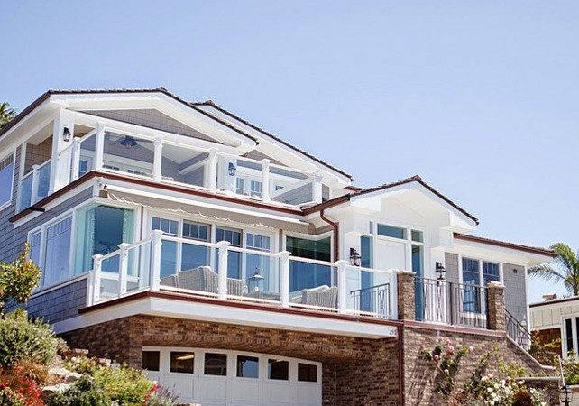 Beach House Neutral Color Palette Home Bunch