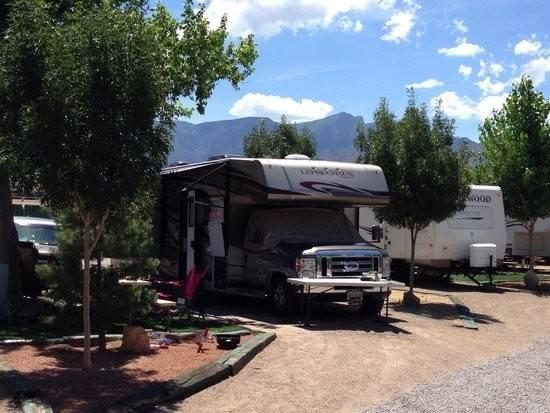 Bears Entrance Albuquerque North