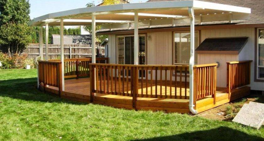 Beautiful Backyard Porch Ideas Bistrodre