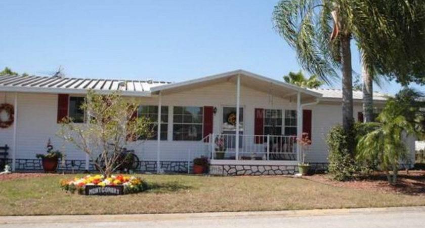 Bedroom Mobile Home Sale Florida Orange County Winter