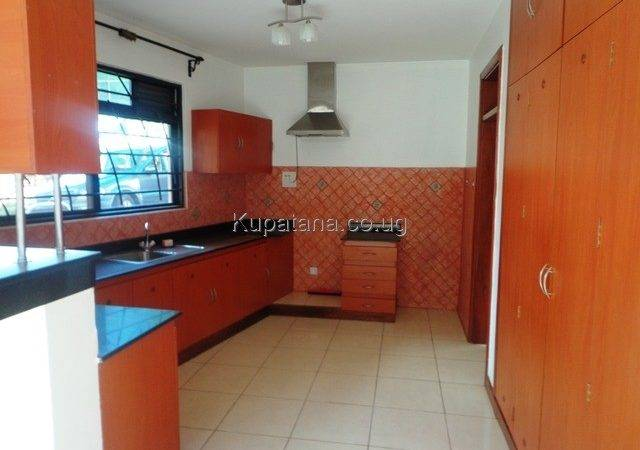 Bedrooms Mansion Rent Off Lugogo Bypass Central