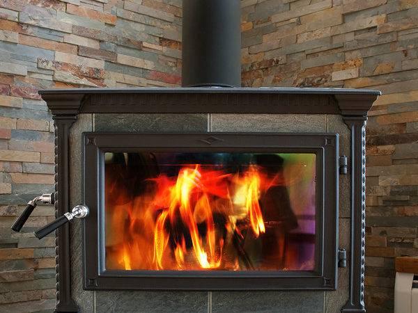 Benefits Installing Wood Burning Stove Atlanta