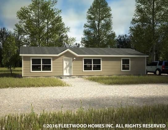 Berkshire Fleetwood Homes