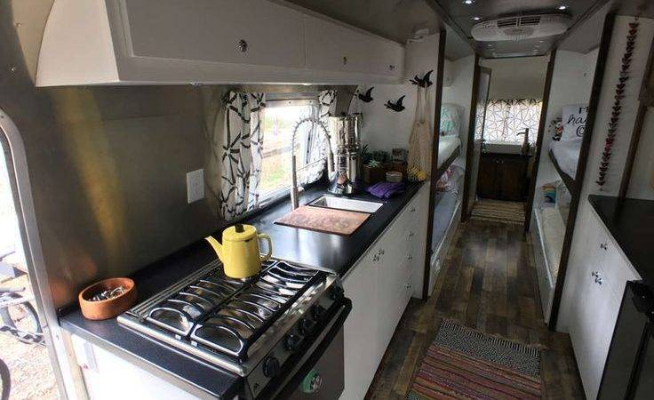 Best Airstream Renovation Ideas Pinterest