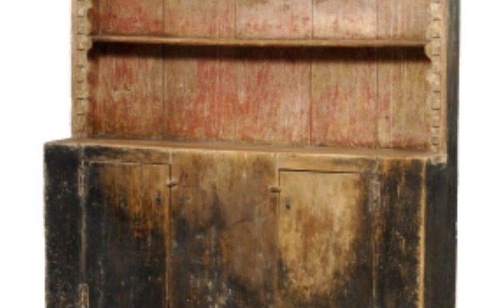 Best Antique Primitive Furniture Utility