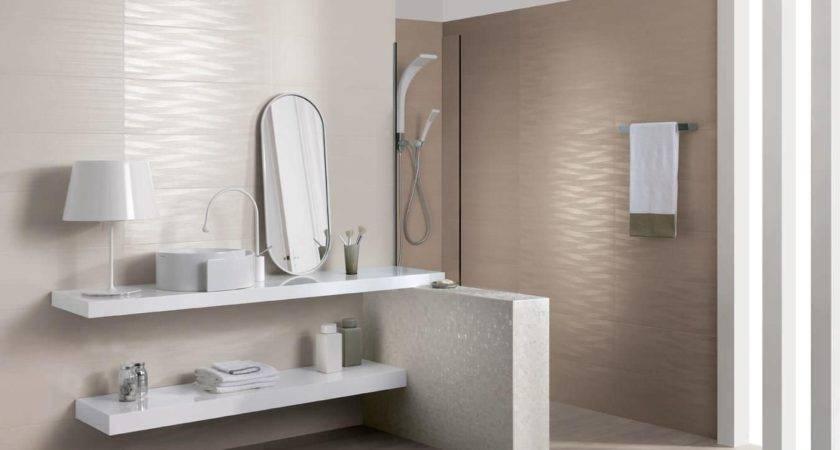 Best Bathroom Wall Tiles Ideas