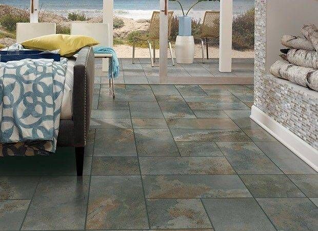 Best Beach House Flooring Young Interiors