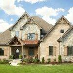 Best Brick Stone Combinations Pinterest