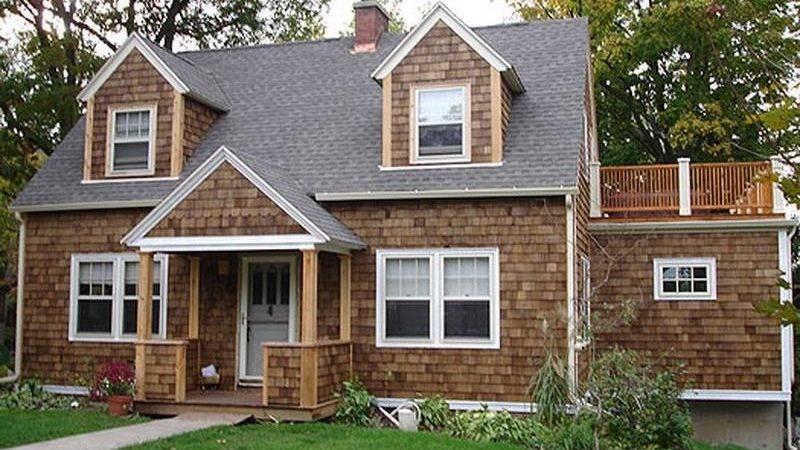 Best Cedar Shake Siding Home Interior Design