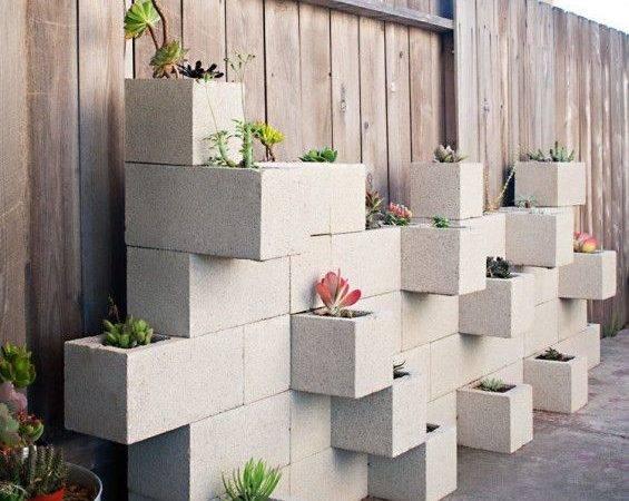 Best Cheap Retaining Wall Ideas Pinterest