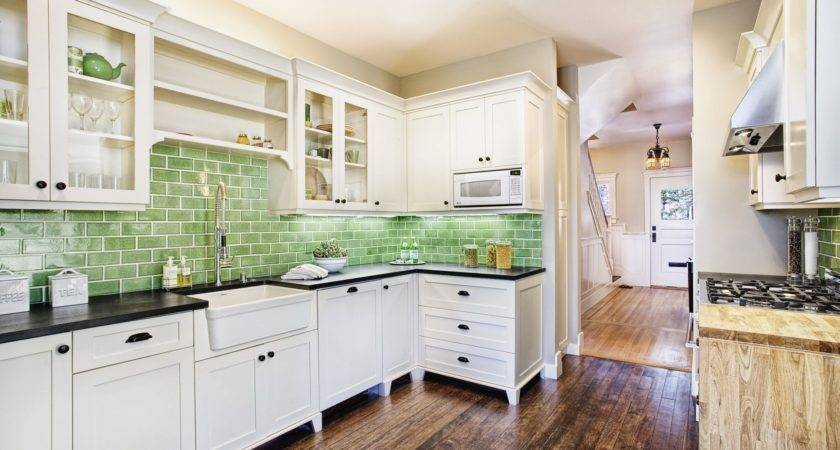 Best Colors Small Kitchen Design Allstateloghomes
