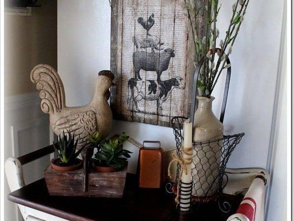 Best Country Decor Pinterest Home Ideas