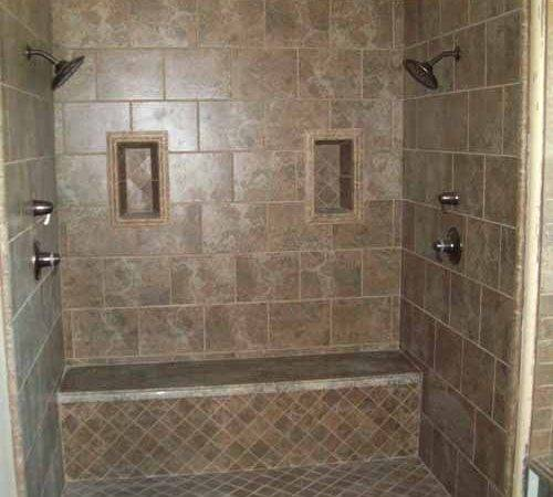 Best Double Shower Ideas Pinterest