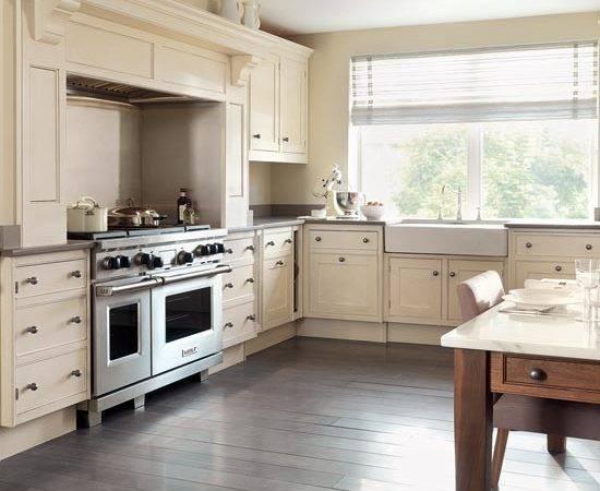 Best Flooring Kitchen Marceladick