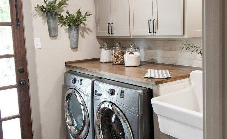 Best Flooring Laundry Room