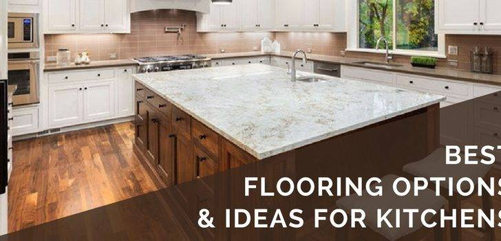 Best Flooring Options Your Kitchen Review Cost