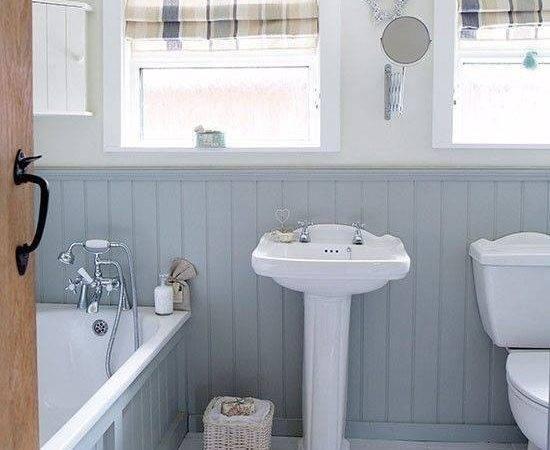 Best Ideas Bathroom Paneling Pinterest