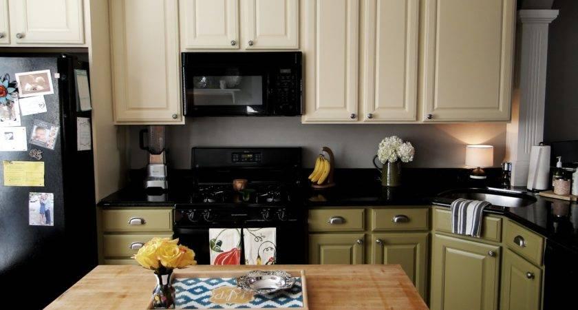 Best Ideas Select Paint Color Small Kitchen