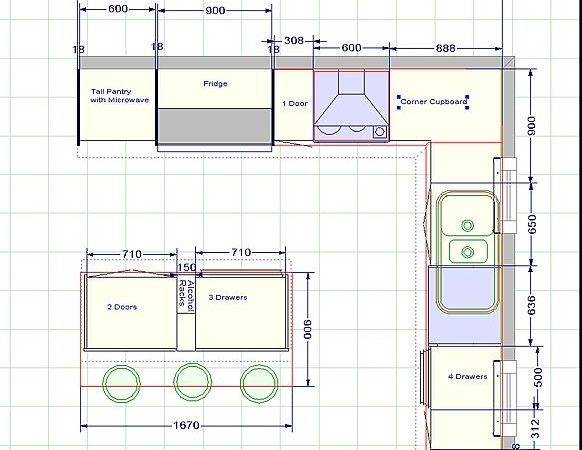 Best Kitchen Plans Pinterest Ideas