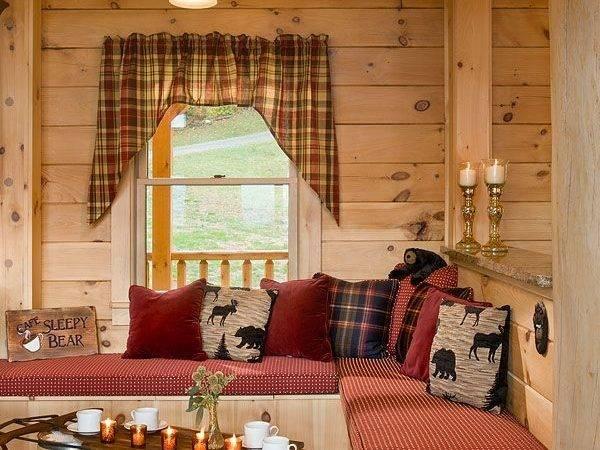 Best Log Home Decorating Ideas Pinterest Beauty