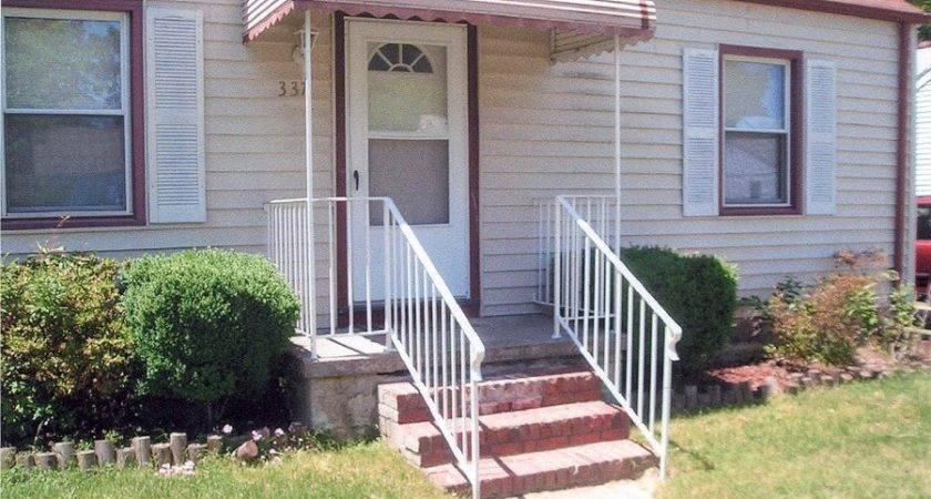 Best Materials Front Porch Railings Bistrodre