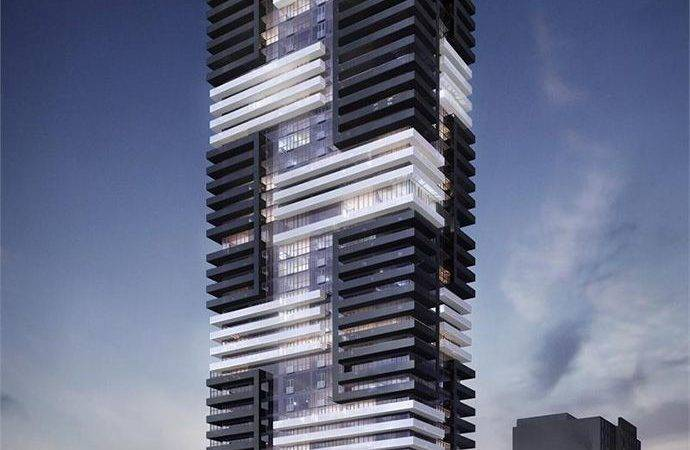 Best Modern High Rises Pinterest