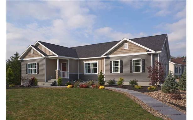 Best Modular Home Cape Cod Illinois Wisconsin
