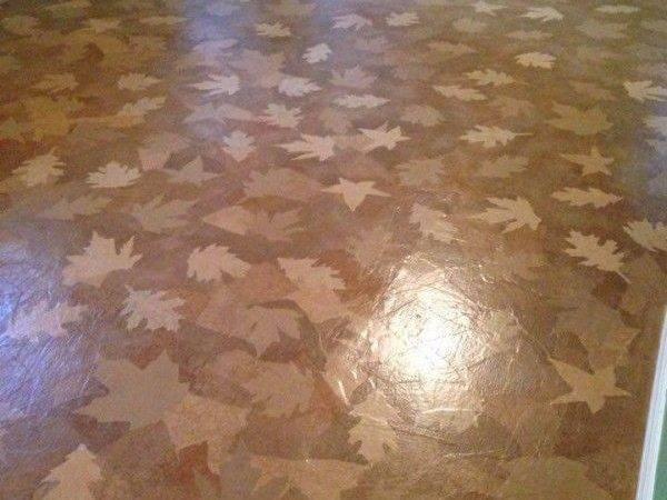 Best Paper Bag Flooring Ideas Pinterest Brown