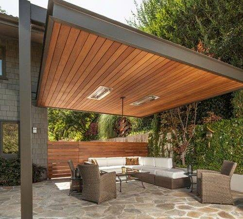Best Patio Roof Ideas Pinterest Porch