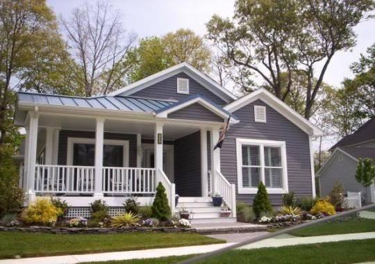 Best Prefab Homes