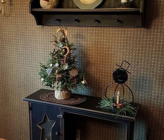 Best Primitive Decorating Ideas Pinterest
