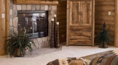 Best Rustic Home Decorating Ideas Pinterest
