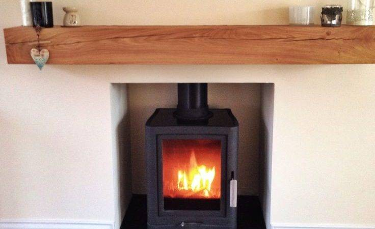 Best Slate Hearth Ideas Pinterest Log Burner