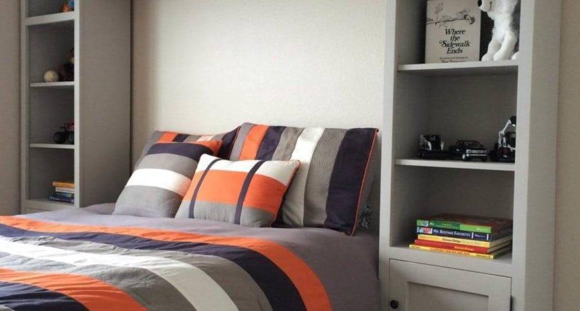 Best Teenage Boy Room Decor Ideas Designs