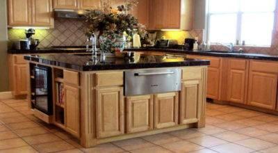Best Tile Kitchen Floors