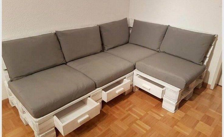 Best Wooden Pallet Furniture Ideas Pinterest