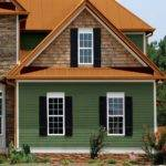 Beyond Custom Insulated Vinyl Siding