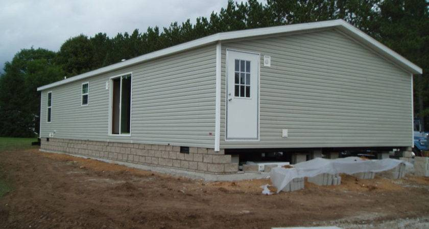 Block Skirtingall American Dream Homes