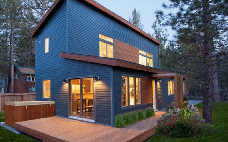 Blu Homes Raises Modular Green Tech News
