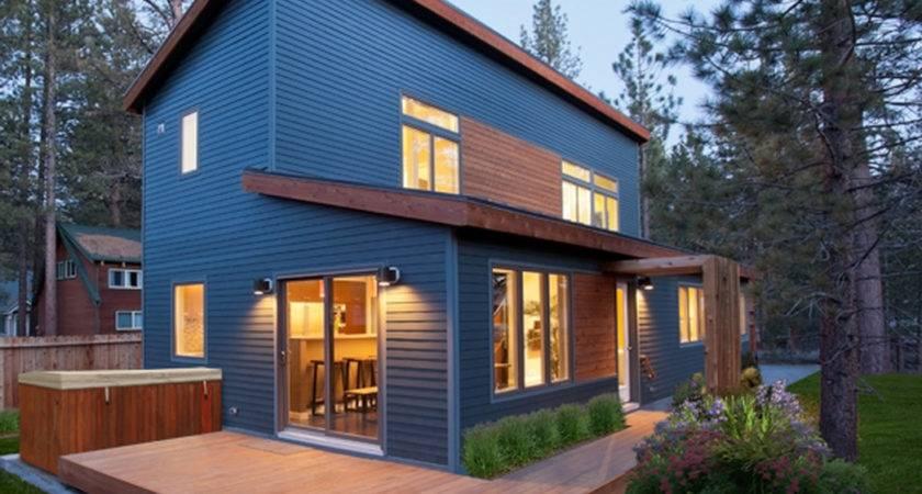 Blu Homes Raises Modular Green Tech News