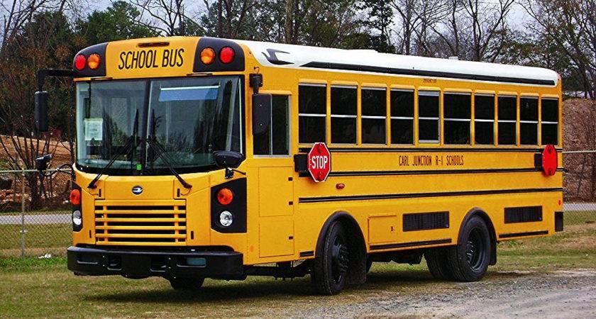 Blue Bird Handy Bus Related Keywords