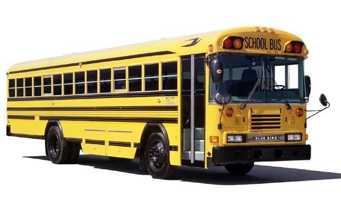 Blue Bird School Bus Photos News Reviews Specs Car