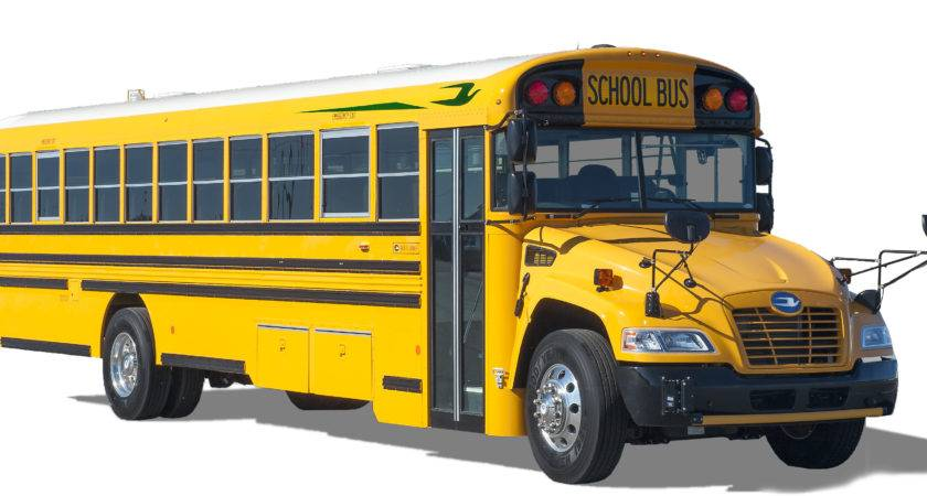 Blue Bird School Bus Quotes