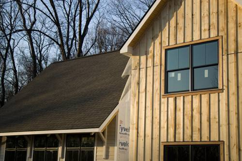 Board Batten Siding Get Quotes Today