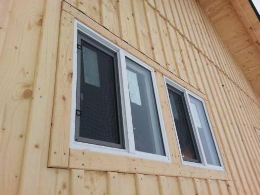 Board Batten Wood Siding Canadian Woodworking Magazine