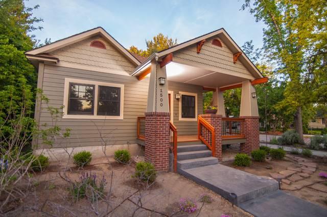 Bohn Front Porch Addition Craftsman Exterior Boise