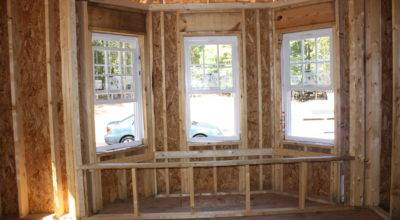 Box Window Seat Home Design