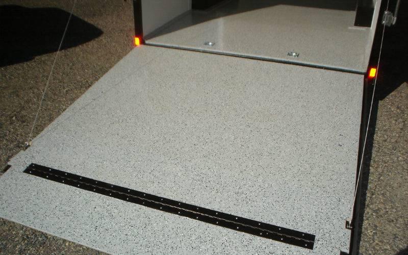 Bozeman Epoxy Flooring