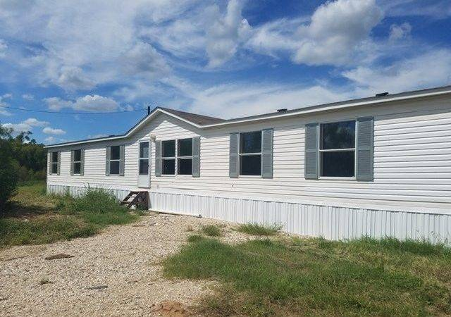 Braustin Mobile Homes Sale San Antonio